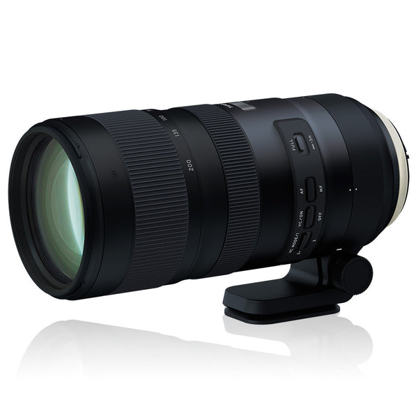Tamron - SP70-200mm F/2.8 Di VC USD G2