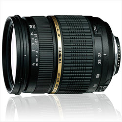 Tamron Open Box - 28-75mm f/2.8SP XR LD IF - Canon