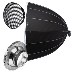 Aurora TERA -D35 Box 90cm 35ft Grid + SRTS-UN Speedring KIT