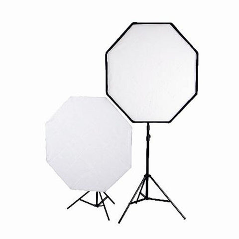 Aurora - LBO120W Softbox Octa 120cm 48 White