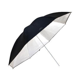 U-155A Umbrella White 155 61
