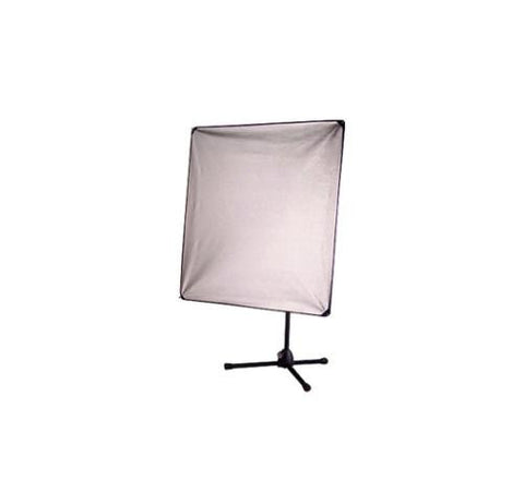 "Aurora LP 88 S/B Light Panel 80x80cm (32x32"") Silver & Black"