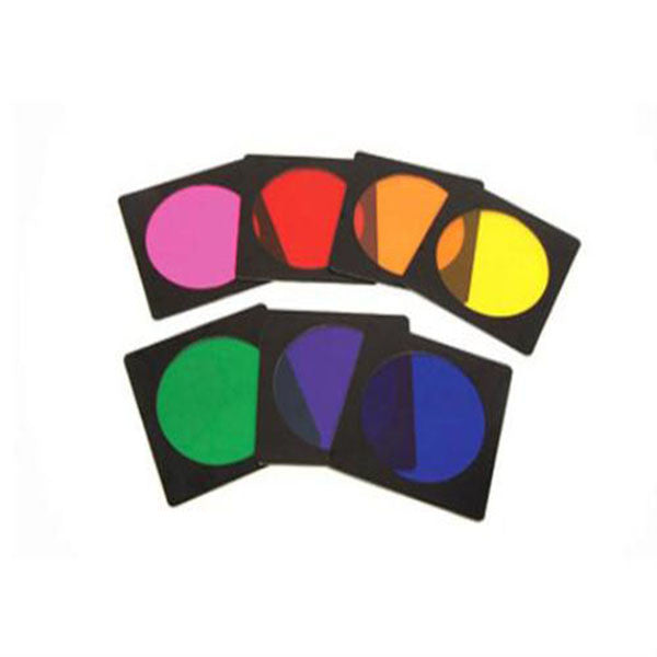 Aurora ACF 041 GelColor Filter 165 set