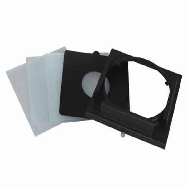 Aurora - ACF 047 Grad Glass Filter 165 set