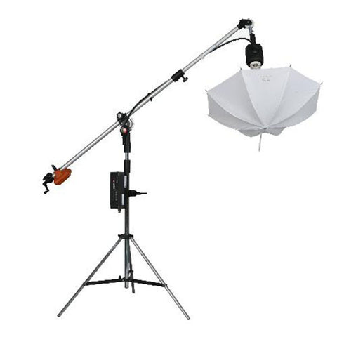 Aurora - FBL- 300 Fusion Boom Light 300w