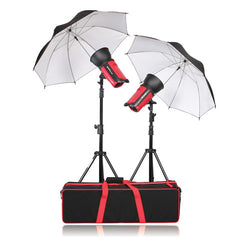 Aurora - Orion 400ws Umbrella Kit