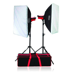 Aurora - Orion 200ws Softbox Kit