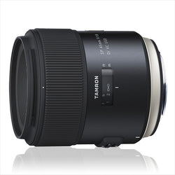 Tamron 45mm F/1.8 Di VC USD SP Lens
