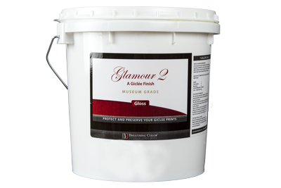 Breathing Color Glamour II Veneer Gallon Matte