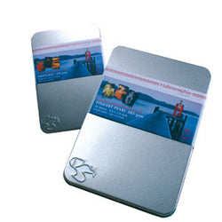 "Hahnemuhle - Photo Rag® 308 gsm, 4x6"", 30 cards in a tin Hahnemule box"