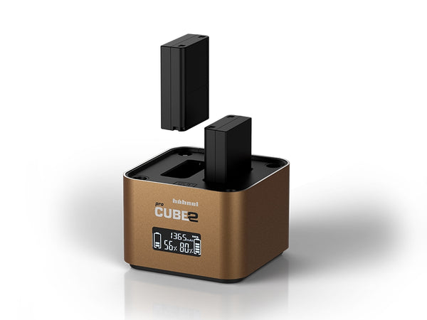 Charger ProCube2 Olympus