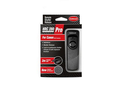 HRC 280 PRO Canon Wired Remote