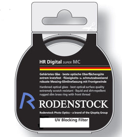 Rodenstock HR Digital UV-Filter 86mm