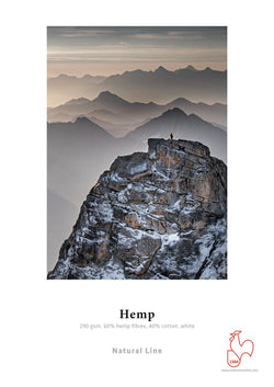 "Hahnemuhle - Hemp 290 gsm, 24""x16.4 Roll - SAMPLE"