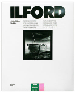 Ilford Photo - MGFB1K CLASSIC 16x20, 50 SHEETS