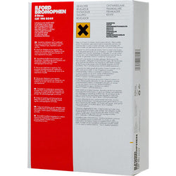 ilford photo BROMOPHEN Paper DEVELOPER 5 Liters