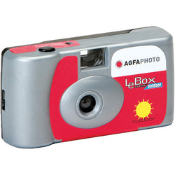 AgfaPhoto LeBox Outdoor 35mm Disposable Camera
