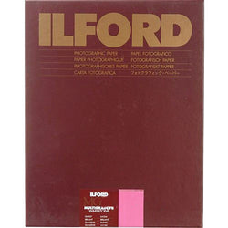 Ilford Photo - Multigrade FB Warmtone Glossy, 11x14, 10 sheets (Special Order)