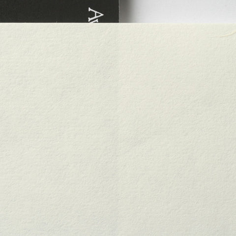 Awagami Kozo Thick White 8.5 x 11 / 20 sheets
