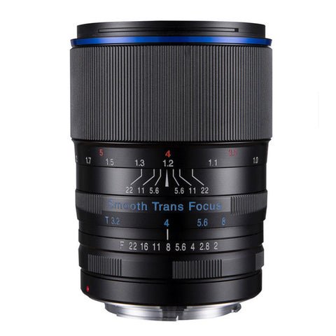 Laowa 105mm f 2 Smooth Trans Focus (STF) Lens