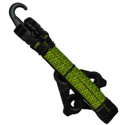 Hi-Viz Green LynxHooks set of 2