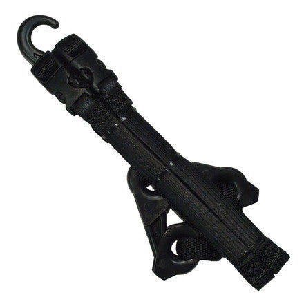 Tactical Black LynxHooks set of 2
