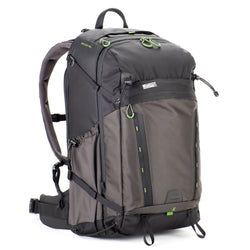 BackLight® 36L Photo Daypack,  Charc