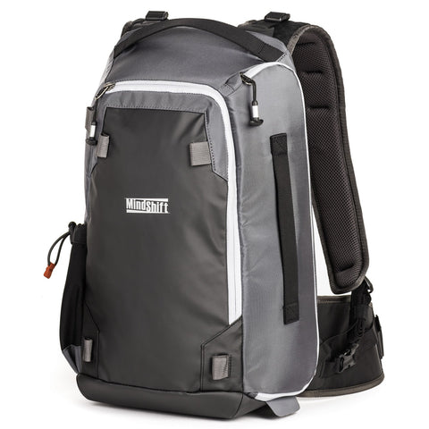 PhotoCross 13 Backpack, Grey