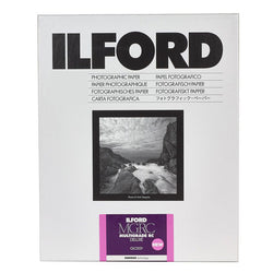 Multigrade 5 RC Deluxe Glossy, 8x10, 25 sheets