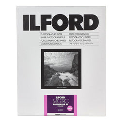 Multigrade 5 RC Deluxe Glossy 11x14, 50 sheets