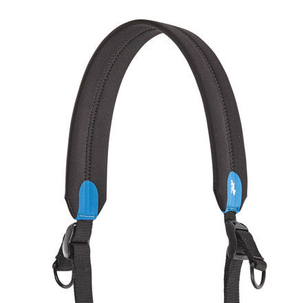 Miggo - 2 way Speed Strap - Blue Black