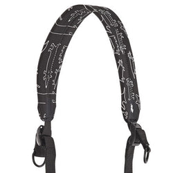 Miggo - 2 way Speed Strap - Space Zoo