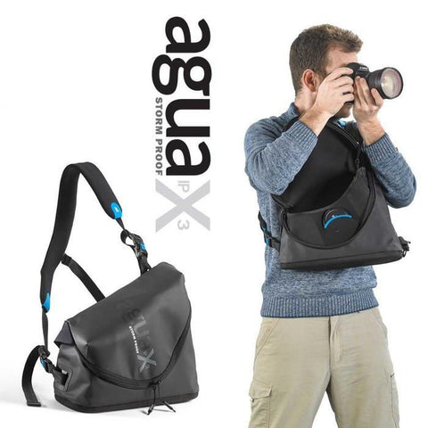 Agua Stormproof Torso Pack Pro DSLR Camera