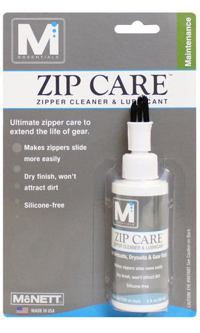 ZIP CARE 60ml (2oz) BC Gear Aid