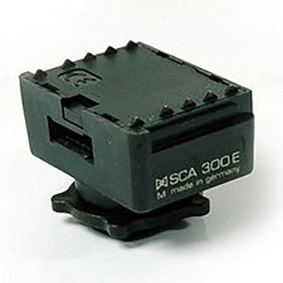 Metz - SCA 300 E Adapter