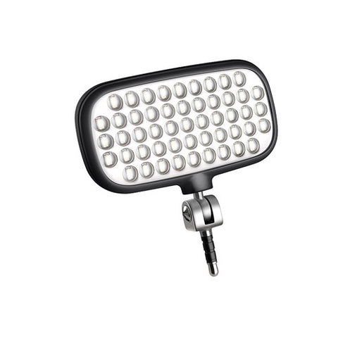 Metz - LED-72 smart / black