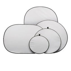Metz - Foldable disk set 5 in 1 DS 92-122