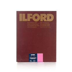 Ilford Photo - Multigrade RC Warmtone Glossy, 11x14, 50 sheets (Special Order)