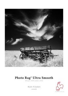 Photo Rag®_ Ultra Smooth