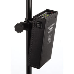 Quantum pole mount for lightstand
