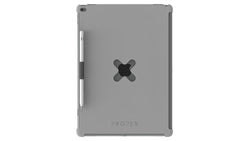 "X Lock Case for iPad, Pro 12.9"", Gray"