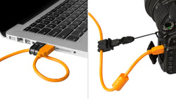 JerkStopper Tethering Kit, Camera Support + USB Support