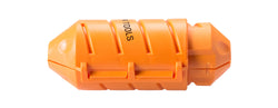 JerkStopper Extension Lock, High-Visibility Orange, (10 Pack)