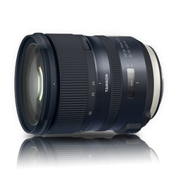 Tamron - 24-70mm F/2.8 Di VC USD G2 SP