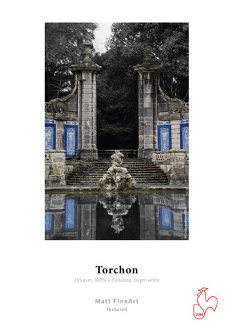 "Hahnemuhle - Torchon 285 gsm, 13""x19"", 25 sheets (Special Order)"