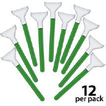 Visible Dust VisibleDust 1.5x-1.6x Swabs Green