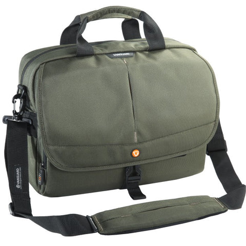 Vanguard - 2GO 33 Messenger Bag Green