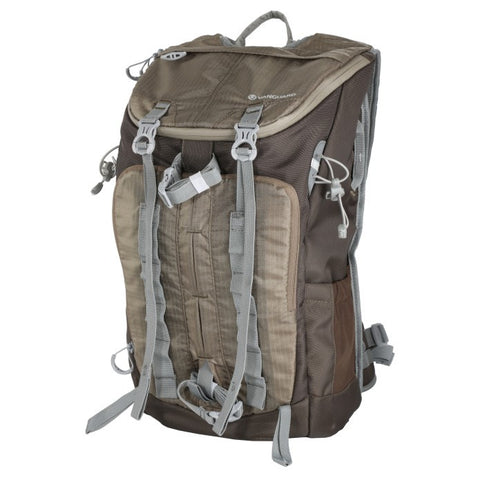 Vanguard - Sedona 45 Khaki Green Backpack