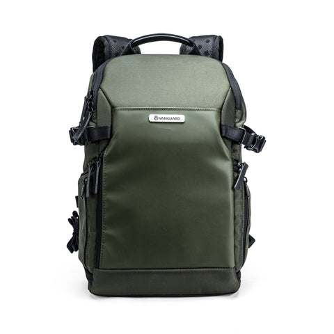 VEO SELECT 37 Backpack Rear-Opening Green