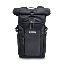 VEO SELECT 39 Roll Top Backpack, Black